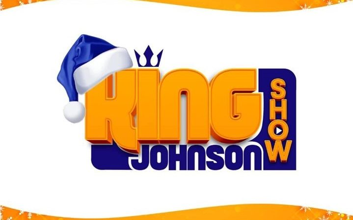 King Johnson Show!